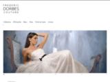 Frederic Dorbes Couture, robes mariées de créateur
