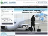 Transfert aeroport casablanca